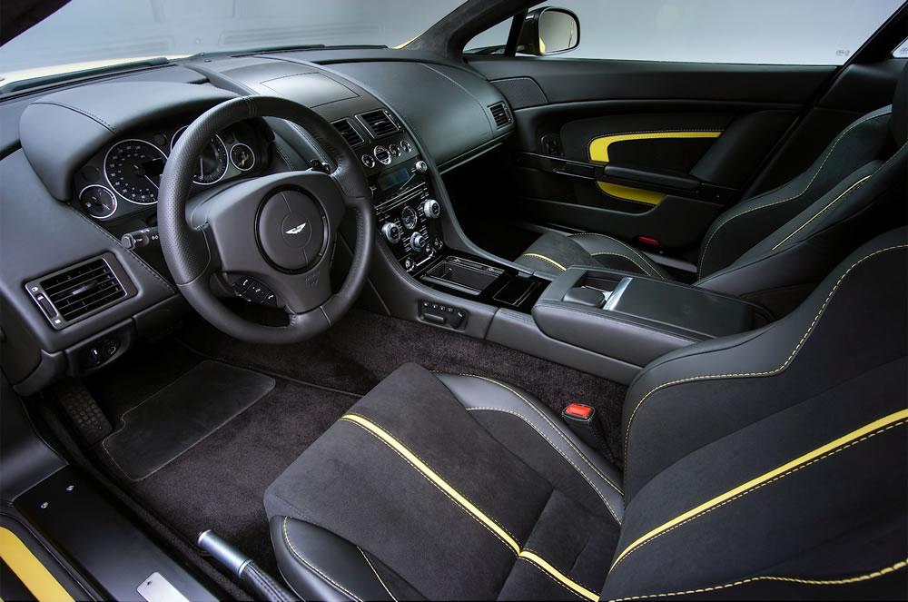 Aston Martin V12 Vantage Jumbos Car And Truck Dealers